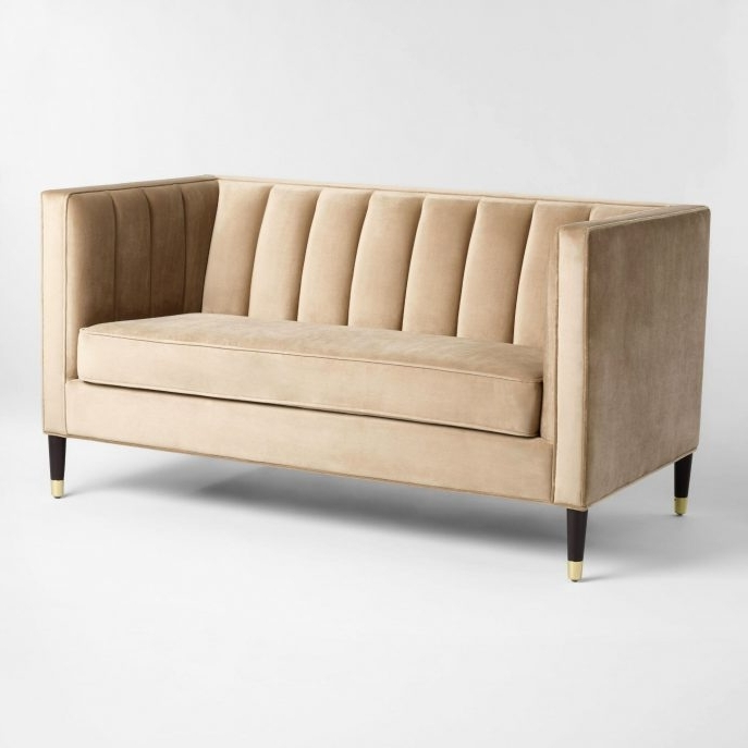 Sofa : Loveseat Chaise Sofa Nice Sofas Couches And Loveseats World For 2018 Chaise Loveseats (View 9 of 15)