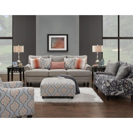 Sofa & Loveseat Groups (View 2 of 10)