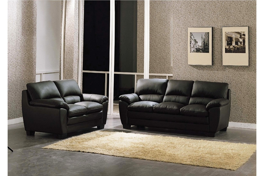 Sofa Sets Online, Furniture Sofa Set & Living Room Sofa Set With Most Popular Comfortable Sofas And Chairs (View 9 of 10)