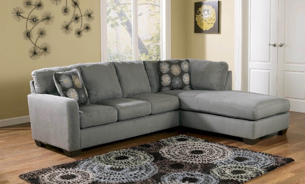 Sofakoe In Gray Couches With Chaise (View 10 of 15)