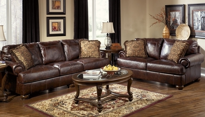 Sofas And Loveseats In Well Known Reclining Sofa And Loveseat Cheap Okaycreations Net For Sofas (View 7 of 10)