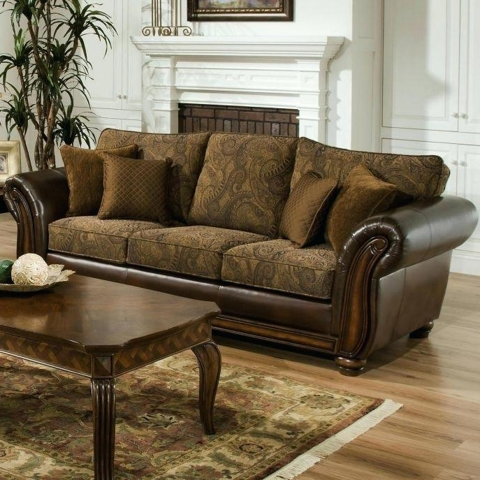 Leather Furniture Stores In Birmingham Al: 10 Best Sectional Sofas At Birmingham Al