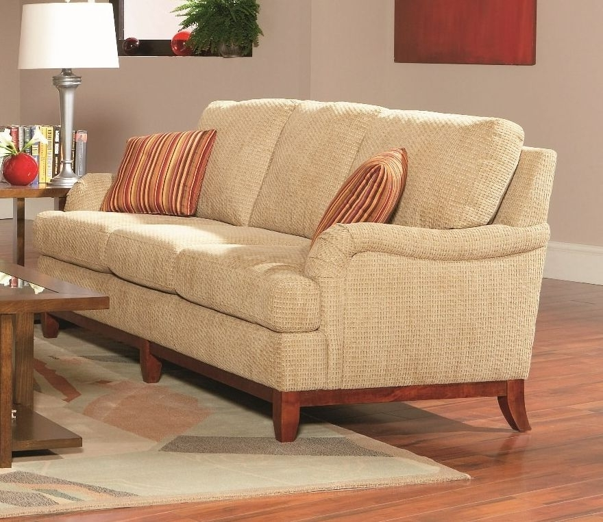 Sofas For Casual Sofas And Chairs (View 2 of 10)