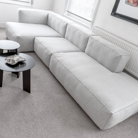 Soft Sofas Regarding Well Liked Mags Soft Sofa Configuration 01Hay (View 5 of 10)