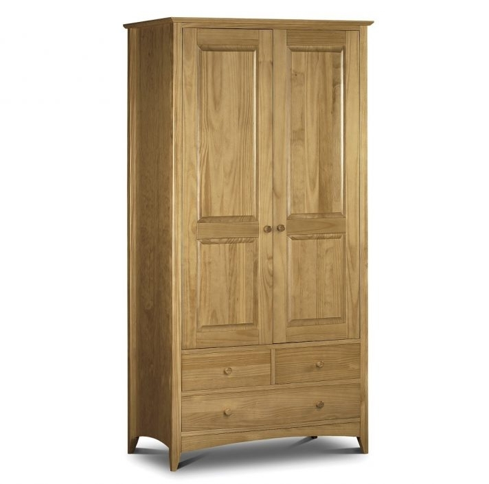 Solid Wood Wardrobes Sale Uk Armoire Wardrobe Sliding Doors You Throughout Most Up To Date Cheap Wooden Wardrobes (View 11 of 15)