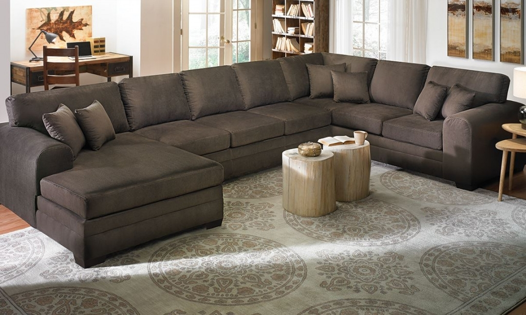 Featured Photo of The Dump Sectional Sofas