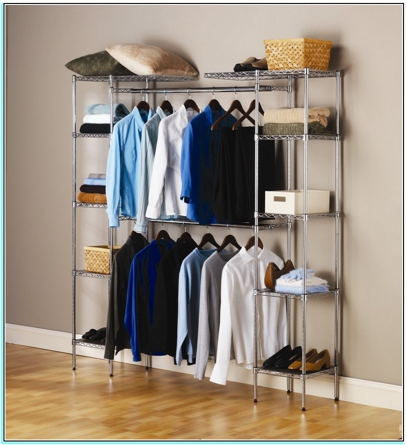 Standalone Wardrobe Wardrobes Closets Bedroom Storage Solutions With Regard To Fashionable Where To  Wardrobes (View 7 of 15)