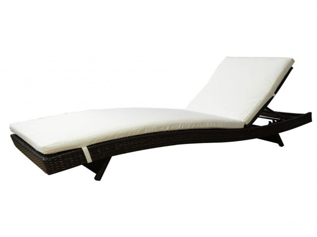 Stunning Luxury Outdoor Chaise Lounge Furnitures Outdoor Chaise Intended For Most Up To Date Keter Chaise Lounges (View 11 of 15)