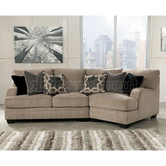 Stylish Throughout Recent Small Modular Sectional Sofas (View 3 of 10)