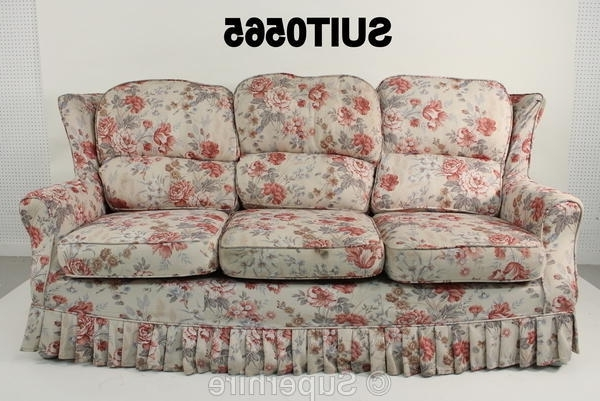 Superhire Within 2017 Chintz Floral Sofas (View 9 of 10)