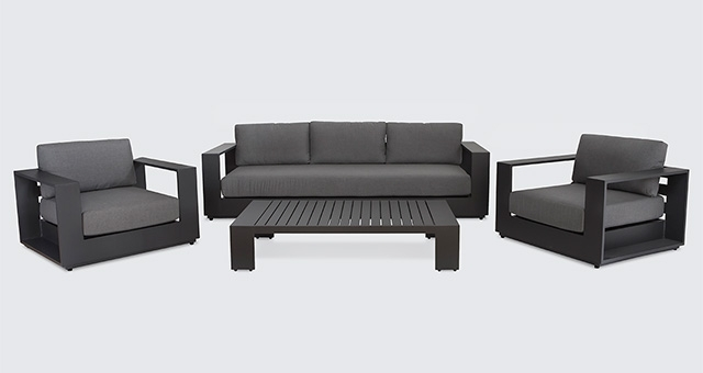 Table, Chairs, Sofa – Design Concepts Throughout Outdoor Sofa Chairs (View 8 of 10)