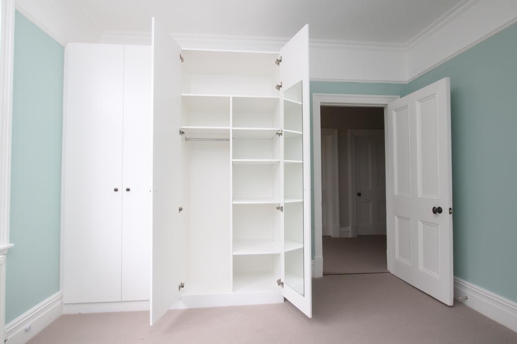 Tall Wardrobes Pertaining To Well Known Formaldehyde Free Bespoke Wardrobes – Empatika (View 13 of 15)