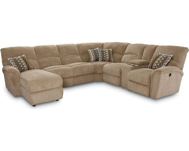 Tallahassee Sectional Sofas For Newest Awesome Lane Furniture Tallahassee Power Reclining Sectional Sofa (View 7 of 10)
