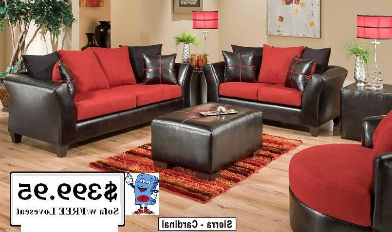 Tampa Sectional Sofas With Regard To Well Known Living Rooms At Mattress And Furniture Super Center (View 2 of 10)