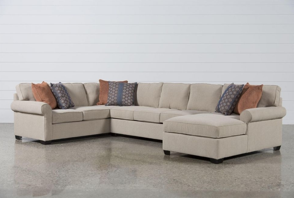 Target Sectional Sofas For Well Known Furniture : Target Loveseat Unique Glamour Ii 3 Piece Sectional (View 5 of 10)