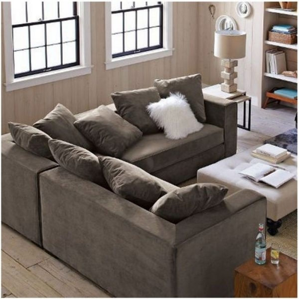 Featured Photo of Target Sectional Sofas