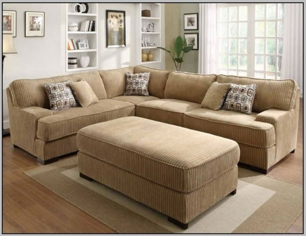 Target Sectional Sofas Pertaining To Famous Sectional Sofa: Best Target Sectional Sofa Ideas 2017 Target Sofa (View 7 of 10)
