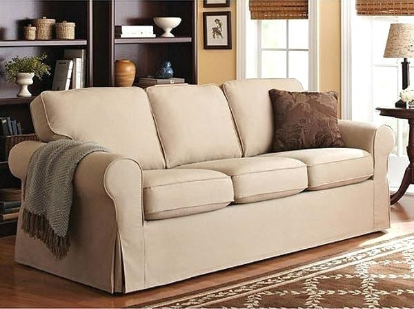 Target Sectional Sofas Pertaining To Most Recently Released Couch Covers For Sectionals Target Sectional Sofa Covers Images (View 8 of 10)