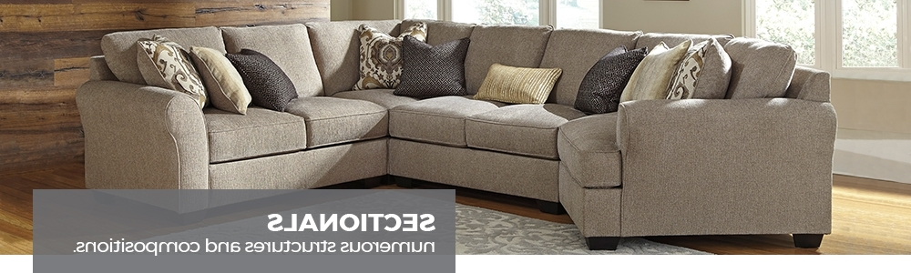 Tepperman's Within Latest Teppermans Sectional Sofas (View 8 of 10)