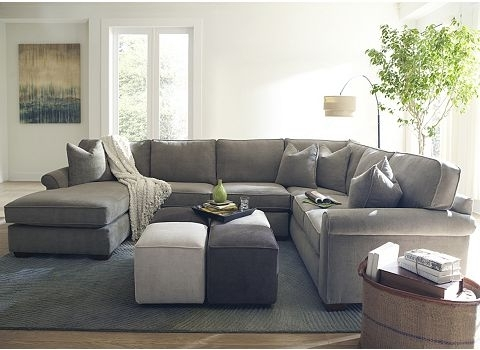 Terrific Sectional Sofas Havertys 92 About Remodel Home Remodel With Regard To Widely Used Sectional Sofas At Havertys (View 8 of 10)