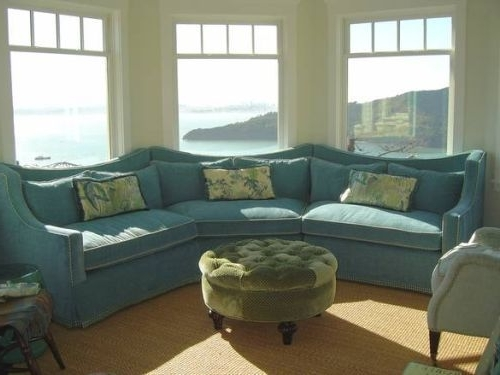 The Bay Sectional Sofas Throughout Well Known Bay Window Sectional Sofa, Sectional Sofa Bay Window Rooms ~ Www (View 9 of 10)