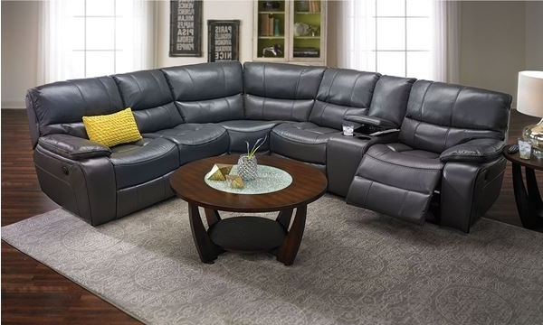 The Dump Luxe Furniture Intended For The Dump Sectional Sofas (View 6 of 10)