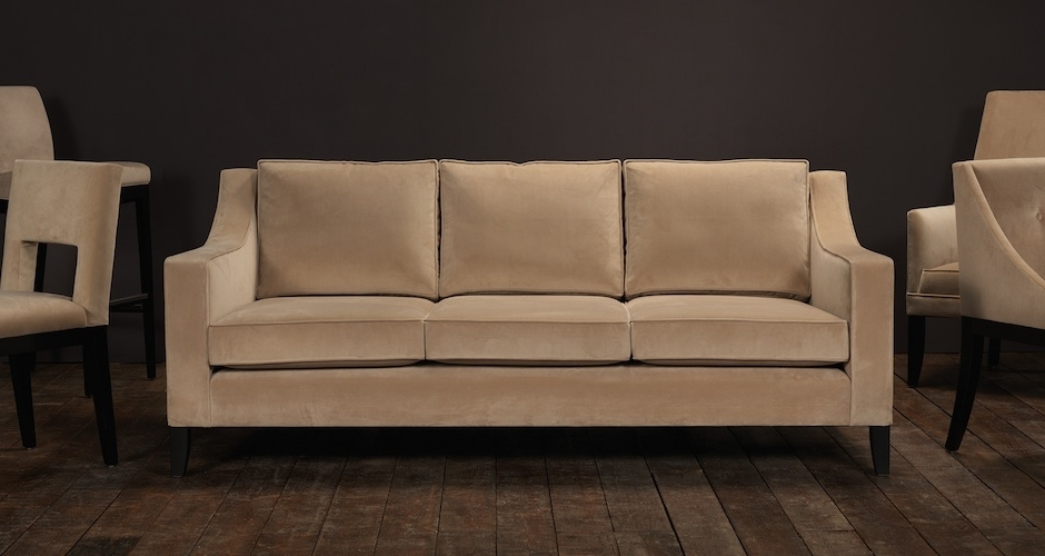 The Guide To Luxury Sofas – Luxdeco With Regard To Trendy Luxury Sofas (View 7 of 10)