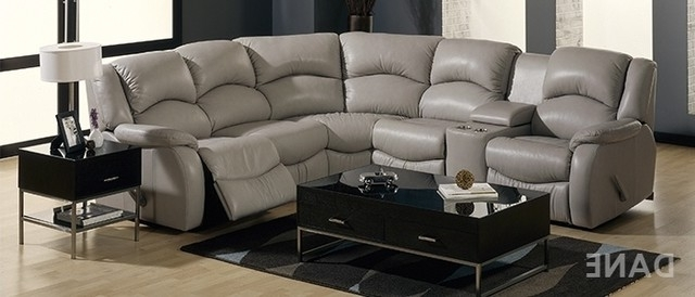 Theatre Sectional Sofas With Widely Used Sectional Sofa Design: Home Theater Sectional Sofa Couch Bed (View 8 of 10)