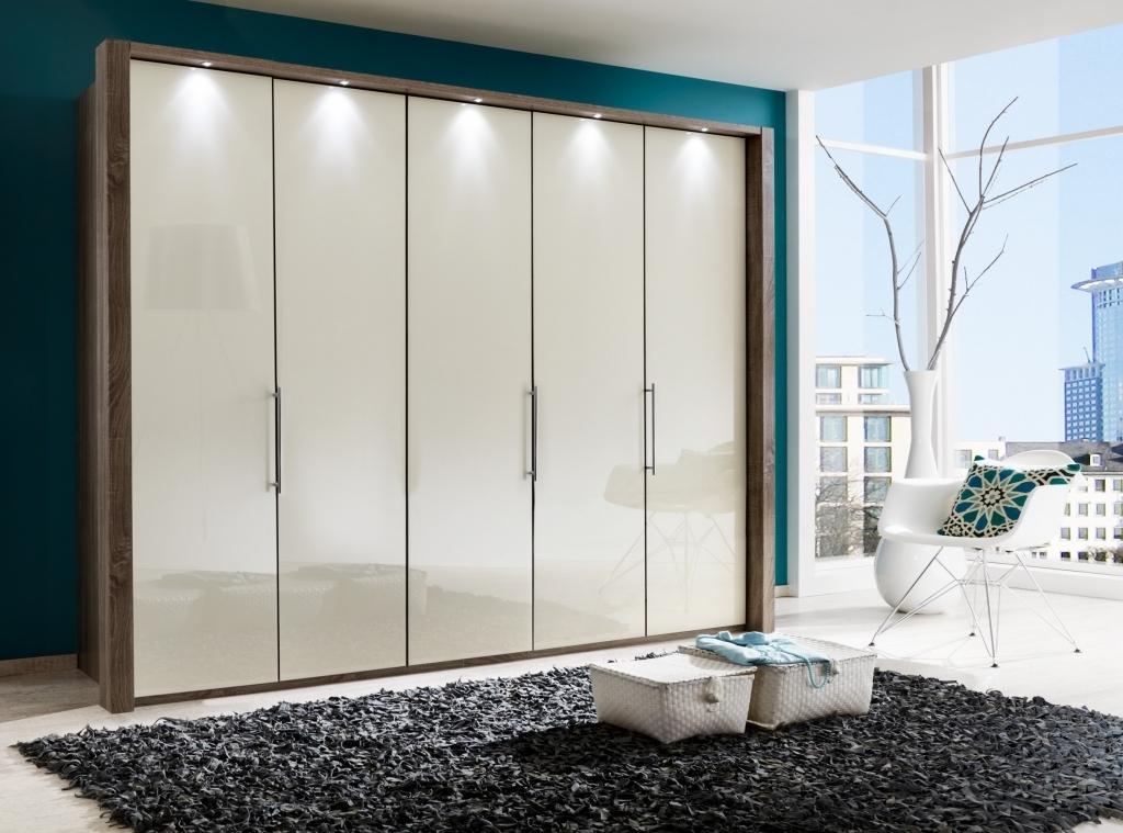 Thesoundlapse Regarding Popular 5 Door Wardrobes Bedroom Furniture (View 12 of 15)