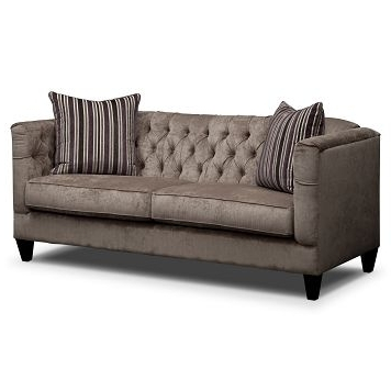 This Is A Nice Luxurious Styled Couch #asfwishlist American Pertaining To Favorite Value City Sofas (View 6 of 10)