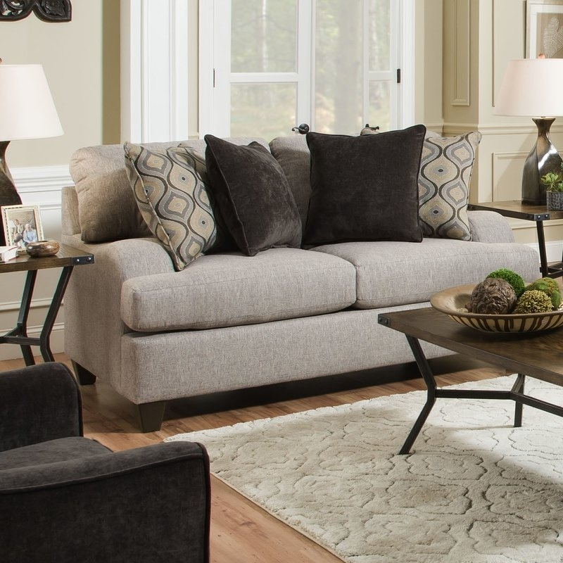 Featured Photo of Hattiesburg Ms Sectional Sofas