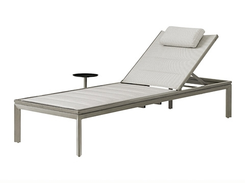 Tommy Bahama Outdoor Chaises (View 15 of 15)