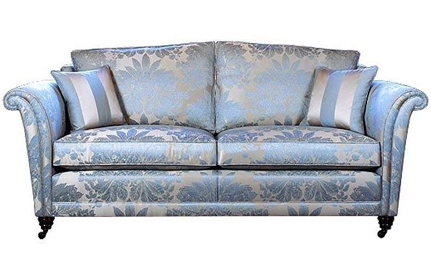 Traditional Sofas In Most Recently Released Best Traditional Sofas – Telegraph (View 8 of 10)