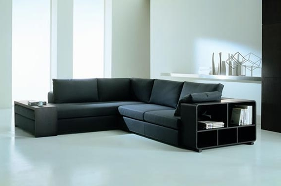 Trendy Alluring Sectional Sofa Design Best Choice Sofas With Storage On In Sectional Sofas With Storage (View 9 of 10)