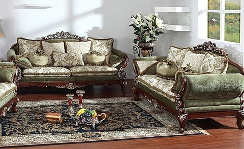 Trendy Antique Sofas With Regard To Antique Sofas And Chairs Antique Furnitures Antique Sofas And (View 10 of 10)