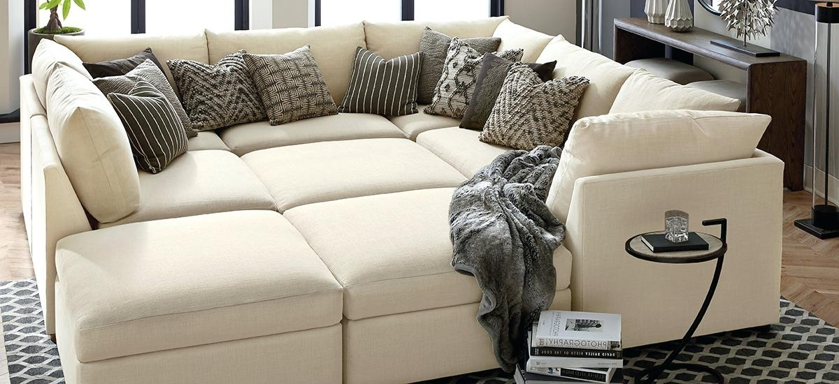 Featured Photo of Little Rock Ar Sectional Sofas