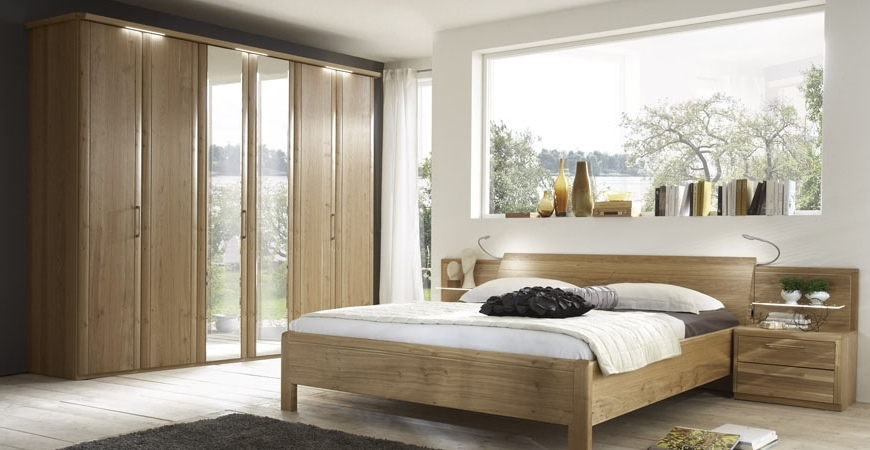 Trendy Bedroom Furniture Wardrobes And Beds Buying Guide – Elites Home Decor Inside Wardrobes Sets (View 7 of 15)