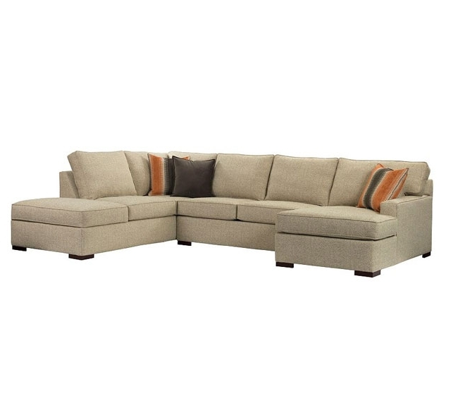 Trendy Broyhill Sectional Sofas Regarding New Broyhill Sectional Sofa 20 For Contemporary Sofa Inspiration (View 8 of 10)