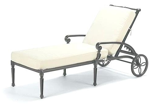 Trendy Chaise Lounge Chair Outdoor Creative Of Mesh Chaise Lounge Chairs With Regard To Patio Chaise Lounge Chairs (View 5 of 15)