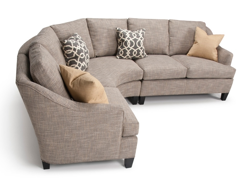 Trendy Corner Sectional Sofa Canada (View 10 of 10)