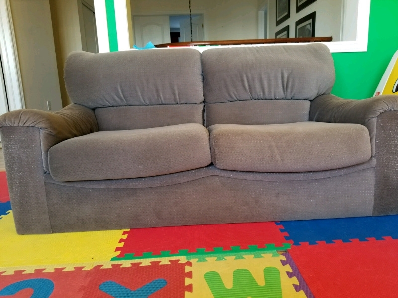 Trendy Durham Region Sectional Sofas With Loveseat (View 6 of 10)