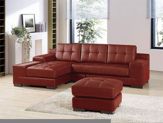 Trendy Eugene Oregon Sectional Sofas Throughout How To Get Inexpensive Leather Sofas With Quality And Comfort (View 9 of 10)