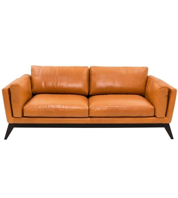 Trendy Florence Sofa 2 Seater – Bay Leather Republic Intended For Florence Leather Sofas (View 10 of 10)
