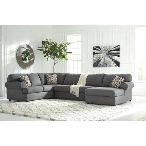 Trendy Found It At Wayfair – Jayceon Sectional (View 3 of 10)