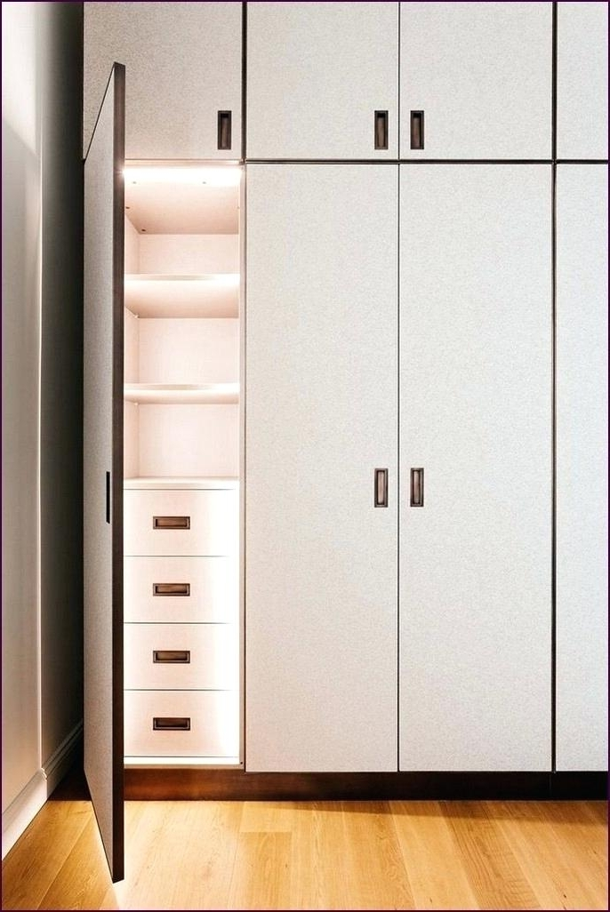 Trendy Large Bedroom Wardrobe Cupboard Designs Small Wardrobe Latest Inside Small Single Wardrobes (View 11 of 15)