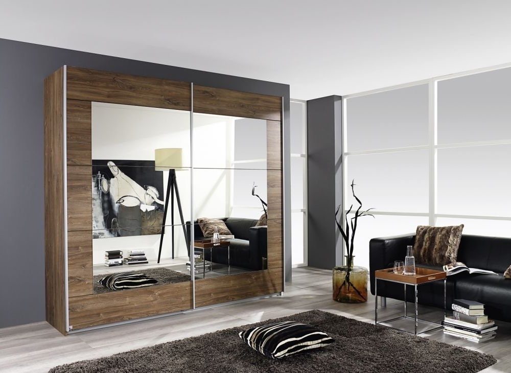 Trendy Rauch Wardrobes Inside Rauch Alegro Sliding Wardrobe (View 14 of 15)