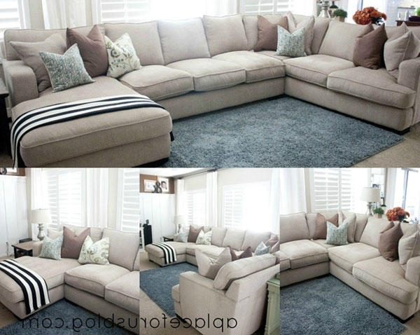 Trendy Sectional Sofa (View 8 of 10)