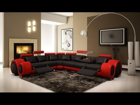 Trendy Sectional Sofas (View 10 of 10)
