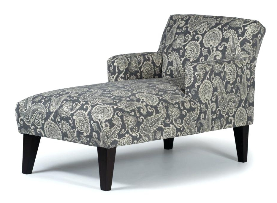 15 Inspirations Of Alessia Chaise Lounge Tufted Chairs