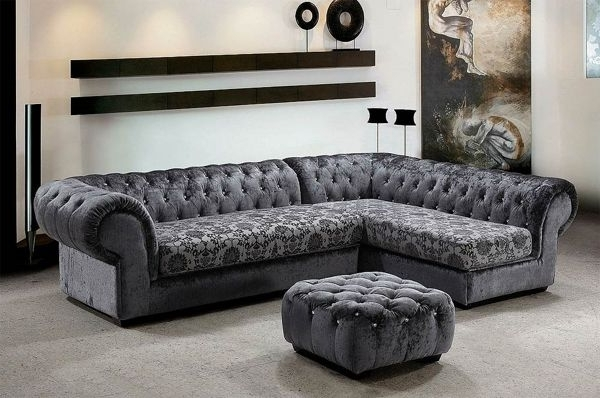 Trendy Sofa Beds Design: Breathtaking Contemporary High End Sectional For High End Sectional Sofas (View 10 of 10)